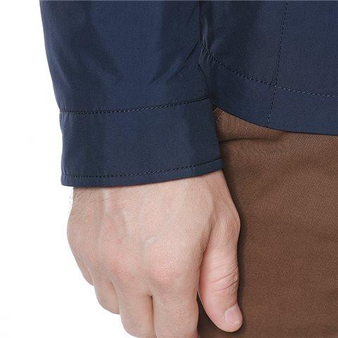 复古工服夹克